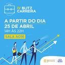 Curso de Administração promove Blitz Carreira