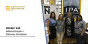 IPA inaugura espaço revitalizado dos núcleos de Administração e Ciências Contábeis