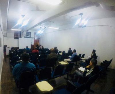 NEPAD e IBRASP selecionam colaboradores para iniciativa privada