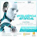 Cursos de Administração e Ciências Contábeis promovem palestra sobre Inteligência Artificial