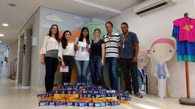 Projeto Instituto do Câncer Infantil