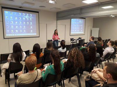 Visita técnica ao SEBRAE reforça termo de cooperação com o curso de Administração do IPA