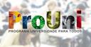 Atenção candidatos pré-selecionados ao PROUNI! Entrega de documentação