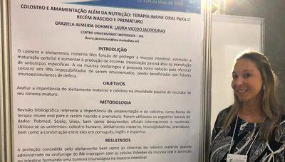 IPA presente no I Congresso Latino-americano de Biomedicina e Ciências do Laboratório