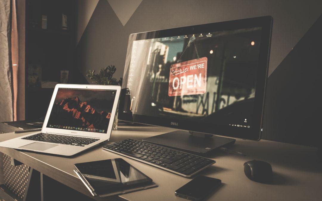 Sem tecnologia, é possível trabalhar?