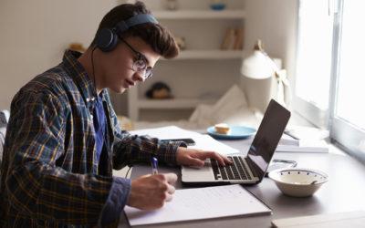 Os benefícios da música para a concentração e estudos