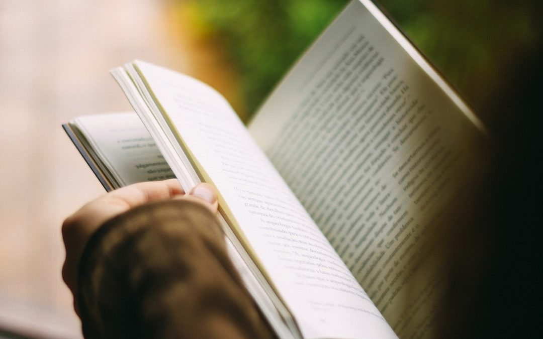 Confira 4 dicas para potencializar seu hábito de leitura!