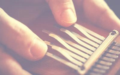 Cinco instrumentos musicais que você provavelmente nunca ouviu falar