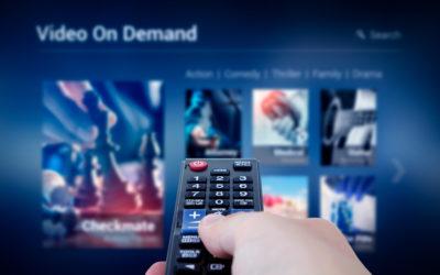 Streaming e On Demand: os revolucionários da comunicação