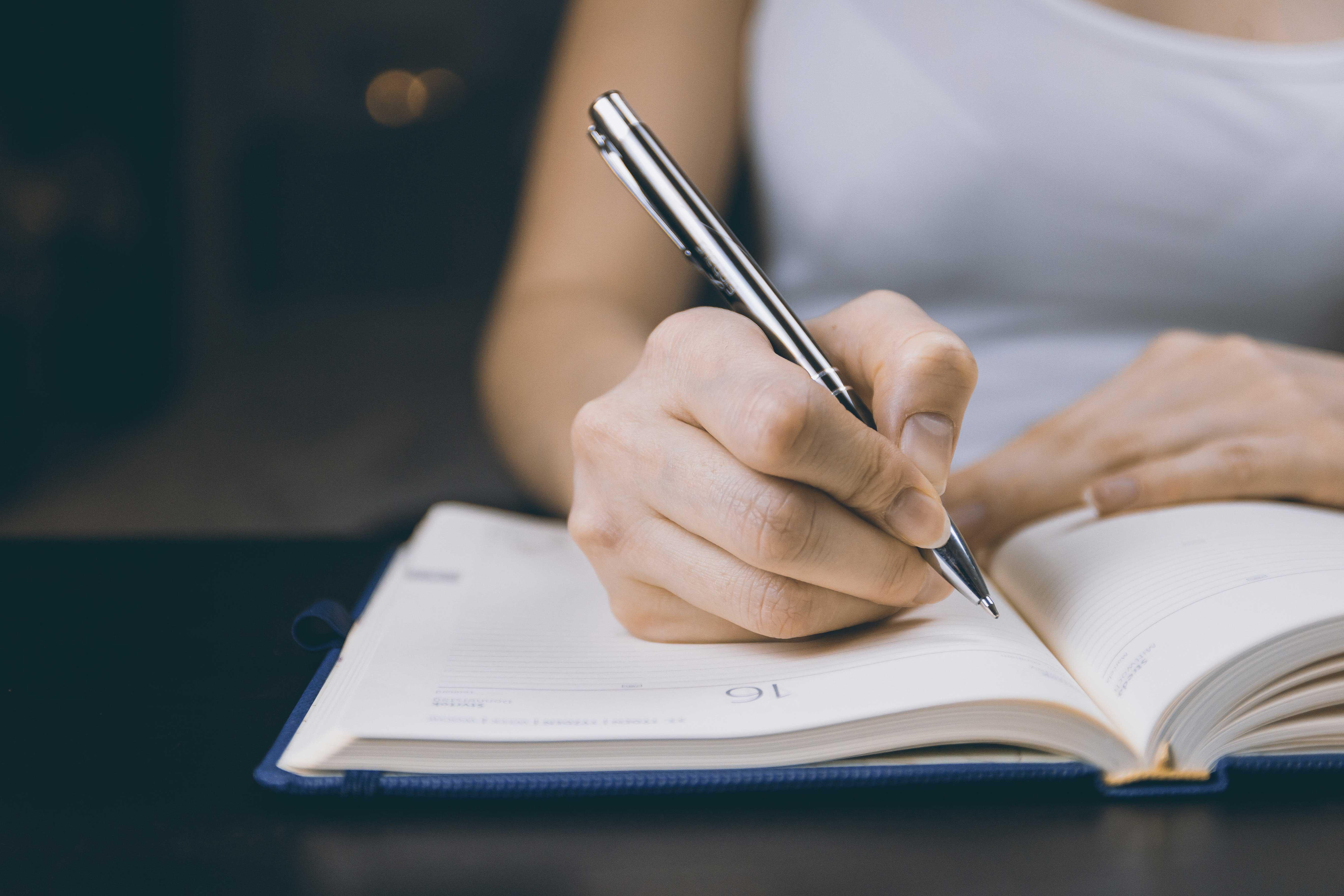 Como escrever melhor?