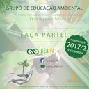 GRUPO DE EDUCAÇÃO AMBIEN TAL - GEA