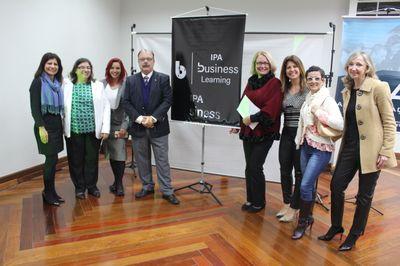 IPA Business Learning é lançado em evento especial no espaço Multiuso