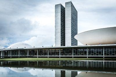 Acadêmicos e egressos de Direito têm oportunidade de viagem de estudos a Brasília