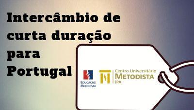 Inscrições abertas para Intercâmbio em Portugal com a temática de Gestão