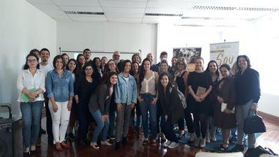 Projeto de Extensão Direitos Animais traz ao IPA grande nome do direito animal brasileiro