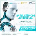 IPA recebe palestra sobre Inteligência Artificial em 21 de junho