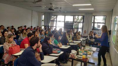 1º Workshop de alimentação vegana e vegetariana do IPA reúne grande público