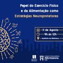IPA promove curso de extensão sobre o papel do exercício físico e da alimentação como estratégias neuroprotetoras