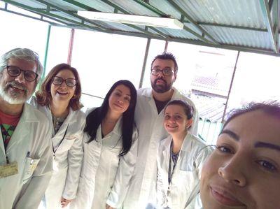 Alunos de Farmácia realizam atividade de integração na unidade de Saúde Nazaré