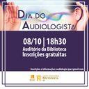 IPA celebra Dia do Audiologista com evento