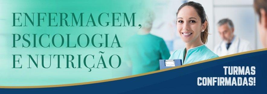 Banner Saúde