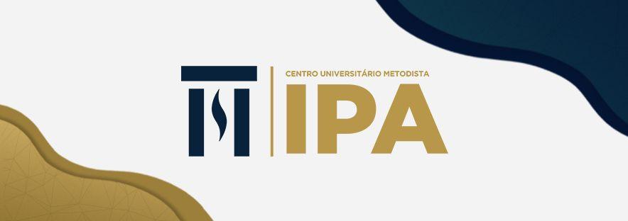 Novo logo IPA