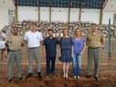IPA promove encontro com a Diretoria de Ensino da Brigada Militar