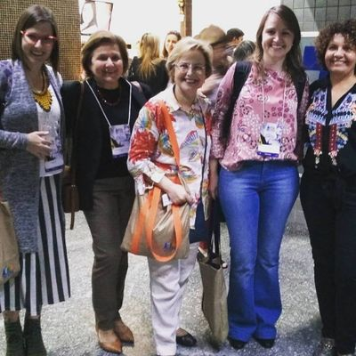 Docente de Música participa do VIII Congresso Internacional de Pesquisa (Auto)biográfica em São Paulo