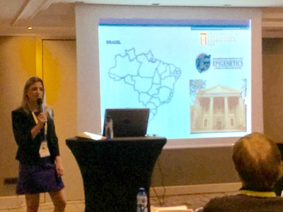 Docente do IPA participa de International Conference on Neurology and Brain Disorders