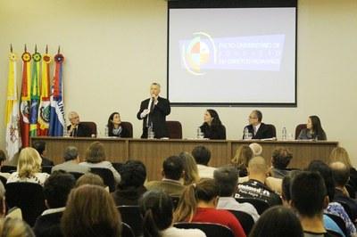 IPA adere ao Pacto Universitário da Educação em Direitos Humanos