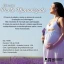 Curso de Enfermagem promove Fórum sobre Parto Humanizado