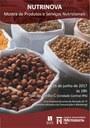 Curso de Nutrição promove Nutrinova – Mostra de produtos e serviços nutricionais