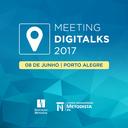 IPA é um dos apoiadores do evento Meeting Digitalks que será realizado no dia 8 em Porto Alegre