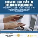 IPA promove Curso de Extensão sobre Direito do Consumidor