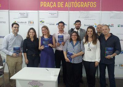 IPA lança nove livros na 63ª Feira do Livro de Porto Alegre