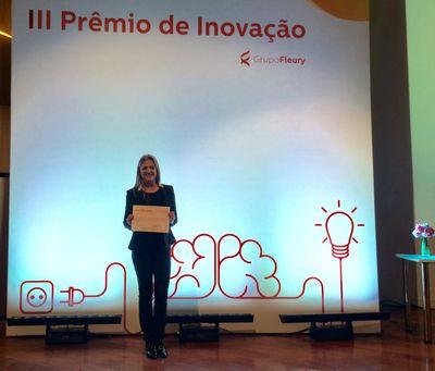 Projeto do IPA é um dos finalistas do Prêmio de Inovação do Grupo Fleury