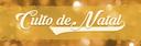 Convite – Culto de Natal