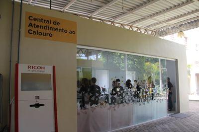 IPA inaugura Central de Atendimento ao Calouro