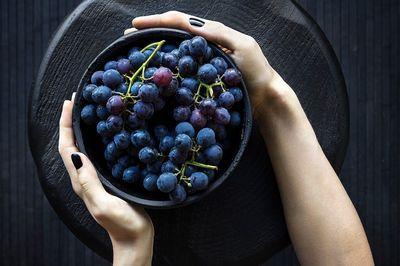Pesquisadora do IPA concede entrevista ao site GaúchaZh sobre benefícios do suco de uva