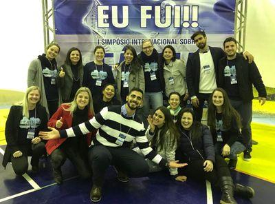 Simpósio sobre Fáscia reuniu palestrantes do Brasil e do exterior no IPA