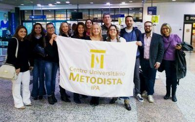 Professores do IPA participarão de evento sobre Direito e Economia em Buenos Aires