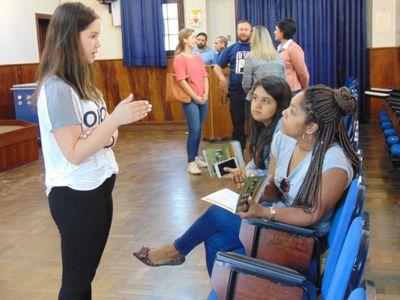 Centro Universitário Metodista IPA realiza prova tradicional