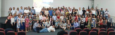 Docentes do IPA participam do Fórum Nacional de Pró-Reitores de Graduação