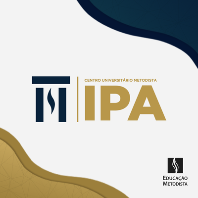 Centro Universitário Metodista – IPA apresenta novo logotipo