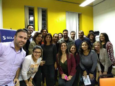 II Café com Egressos fortalece vínculo entre ex-colegas e professores do IPA