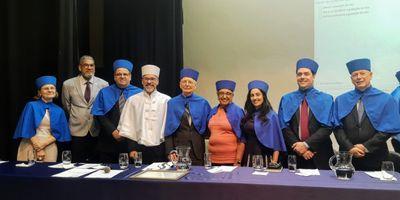 IPA concede seu 1º título de Doutor Honoris Causa ao Reverendo João Nelson Betts