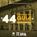 IPA recebe 44 estrelas no novo Guia da Faculdade Estadão