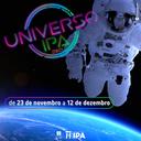 Vem aí o Universo IPA 2021 com infinitas possibilidades de conhecimento