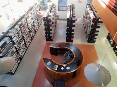 Biblioteca do IPA funciona com atendimentos agendados