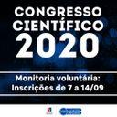 Congresso Metodista 2020 abre inscrições para monitores voluntários